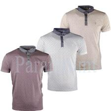 Cotton Collared Casual Singlepack Shirts & Tops for Men