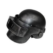 PlayerUnknown's Battlegrounds Cosplay Costume Chicken Dinner Level 3 Helmet
