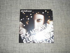 GOLDFRAPP - FLY ME AWAY - 6 TRACK CLUB ADVANCE DJ PROMO   OUT OF PRINT   UNIQUE