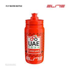 Elite UAE EMIRATES COLNAGO Team FLY Lightweight Water Bottle 550ml