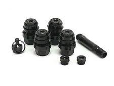 Markenlose Kraftrad Reifen, - Felgen & -Zubehöre in Schwarz