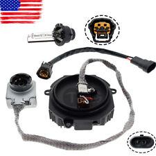HID Xenon Headlight Ballast Control & Igniter & Bulb  2847489907 2847489915