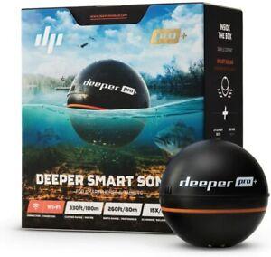 Deeper Pro Plus Smart Sonar