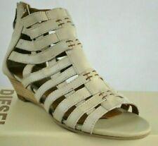 Diesel Urban Glammy Pumps High Heels Sandalen Schuhe Shoes holz Gr. 39