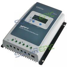 Epever 40A MPPT Solar Charge Controller 12V/24V Tracer4210AN Regulator 100V PV
