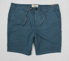 New Hollister Men's Classic Fit Shorts Size 38
