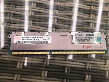 Hynix 64GB (8x8GB) 2Rx4 PC3-10600R DDR3 ECC Registered Server Ram