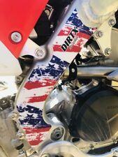 NEW DIRTX INDUSTRIES FRAME GRIP TAPE COBRA CX50 CX65 JR P3 SR FWE PATRIOT USA