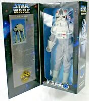 VTG AT-AT Driver - Star Wars: Collector Series - Kenner