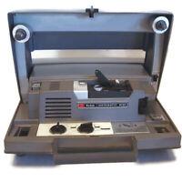 Kodak Instamatic M80 Super 8 Regular 8mm Projector Take Up Reel Vintage