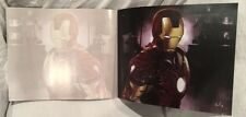2008 Best Buy Exclusive: Iron Man DVD - Limited Edition Movie Lithograph Print