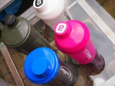 4 x BIOTECH USA Shaker Mix Becher 800 ml komplett mit Sieb usw.