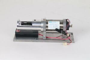 HP 05517-68201 Helium-Neon Gaz Laser Inclus Base Et 0950-0470 Puissance Supply