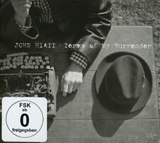 Hiatt,John - Terms of My Surrender (CD+Dvd) - CD