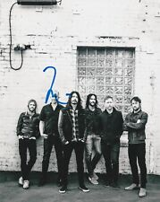 * TAYLOR HAWKINS * signed autographed 8x10 photo * FOO FIGHTERS DRUMMER * 4