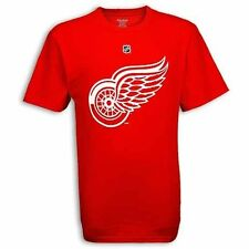 NHL Detroit Red Wings Pavel Datsyuk Reebok Gametime Player T-Shirt, XX-Large
