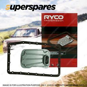 Ryco Transmission Filter for Mitsubishi Pajero NT NW NX NS 4Cyl V6