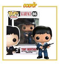 Funko Pop Tony Montana - Scarface