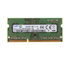 NEW 4GB 4G Intel Kits 1RX8 DDR3L 1600MHz PC3L-12800 204PIN SO-DIMM Laptop RAM @4