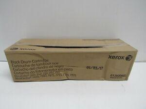 GENUINE XEROX 013R00602 (DOCUCOLOR 240) BLACK DRUM CARTRIDGE