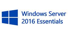 Microsoft Windows Server 2016 Essentials -  bis zu 25 User