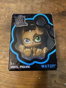 Mattel Monster High Whatzit Vinyl Figure