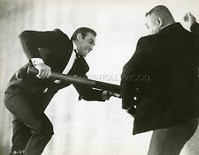 JAMES BOND 007 SEAN CONNERY GOLDFINGER  1964 VINTAGE PHOTO ORIGINAL #1