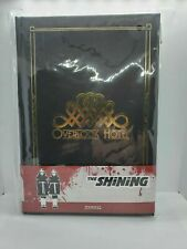 Loot Fright Crate The Shining Journal Sealed New