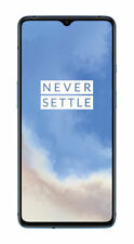 OnePlus 7T - 128GB - **NEW** Foster Silver (T-Mobile) (Dual SIM)