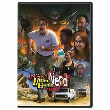 NEW Angry Video Game Nerd: The Movie (DVD)