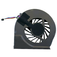 For HP Pavilion G7-2000 G7-2240US CPU Cooling Fan 683193-001 SS