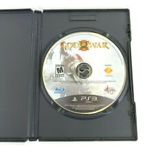 God of War III Sony PlayStation 3 2010 PS3 - Disc Only