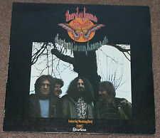 BARCLAY JAMES HARVEST EARLY MORNING ONWARDS 1972 UK LP SRS 5126 A-1/B-1