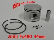 Kolben passend für Stihl FS480 44mm NEU Top Qualität