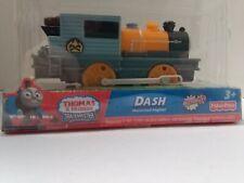 Thomas Train TrackMaster Dash & Car 2011 Mattel Collectible Toy