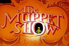 The Muppet Show FRIDGE MAGNET (2 x 3 inches)(AD)