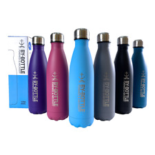 Stainless Steel Vacuum 500ml Water Bottle Thermos Hot/Cold for Sport Outdoor US