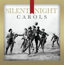 Silent Night Carols 0000768630129 by Various Artists CD