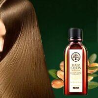 FD3333 60ml Argan Oil Hair Care Nourish Scalp Treatment Smooth Damage Dry Repair
