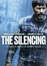 PRE-ORDER The Silencing [New DVD]