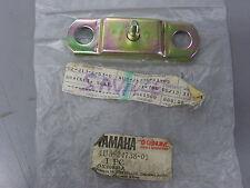 NOS Yamaha Seat Bracket 1983-1984 RX50 RX 50 4U5-24738-01