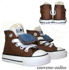 Converse Unisex Baby Boots with Laces