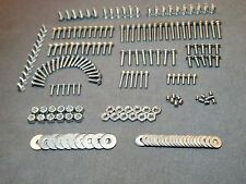 DM One Spec Stainless Steel Hex Head Screw Kit 200+ pcs 4WD OnRoad Car NEW