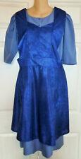 Amish Mennonite Handmade Dress Apron Plain Clothing 38
