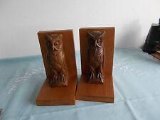 Deko-Buchstützen im Antik-Stil aus Holz