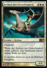 Archon de la justicia foil/Archon of Justice | nm | m12 | ger | Magic mtg