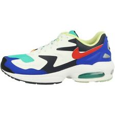 Nike Air Max 2 light sp zapatos casual zapatillas zapatillas obsidiana bv1359-400