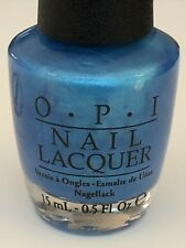 OPI Nail Polish Teal The Cows Come Home (NL B54) Shop My Store for Tons More!