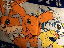 Pokemon Collection Vintage Pillow Case 1990's Great Condition