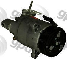 A/C Compressor-New Global 7513260